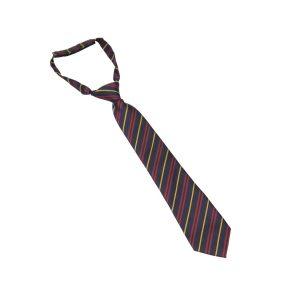 Kingsdale Velcro Tie for Albatross House (yellow stripe)