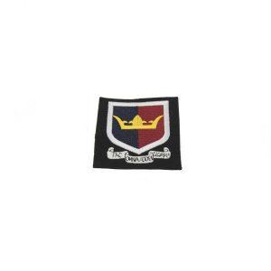 Kingsdale Badge