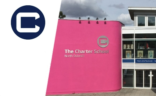 The Charter School North Dulwich