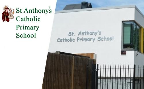 St. Anthony's Catholic Primary School