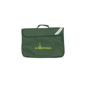 St Anthony's Book Bag