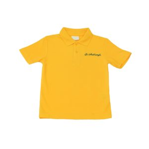 St Anthony's Polo Top